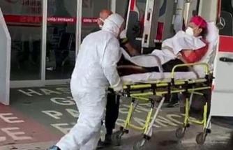 KKTC'de koronovirüs alarmı! Ankara'dan gelecek sonuç bekleniyor