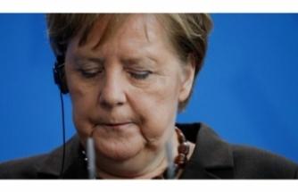 Merkel: Saldırının perde arkasını netleştirmek için her şey yapılıyor