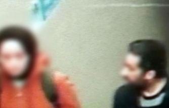 Metro çıkışındaki iğrenç taciz olayında flaş gelişme!