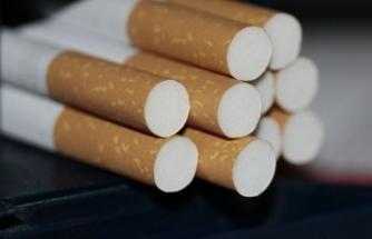 Sigara 1 yılda 8 milyon kişiyi öldürüyor