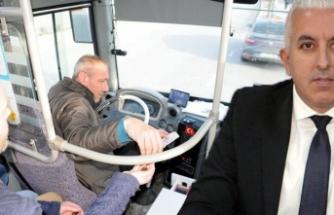 Toplu taşımada 16 milyonluk 'zimmet' soruşturması
