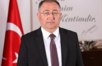 Yalova Belediye Başkanı Vefa Salman görevden uzaklaştırıldı!