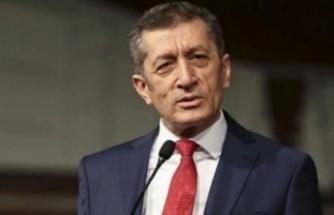 Milli Eğitim Bakanı Selçuk: 'Canlı sınıf' desteğini devreye alıyoruz