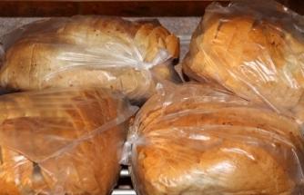 Poşetli ekmekte kanserojen uyarısı!