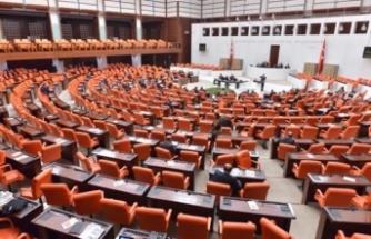AK Parti ve MHP'den cumartesi - pazar kararı