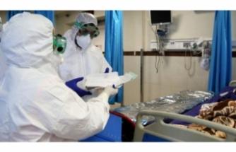Bitiyor derken vücutta 49 gün kalan virüs tespit edildi