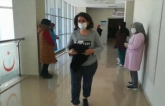 Bursa'da birisi 71 yaşında 3 hasta daha taburcu oldu!