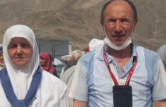 Bursa'da umre dönüşü testleri pozitif çıkan çift, evlerine döndü!