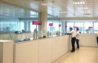 Bursa'da iki banka o şubelerini kapatıyor!