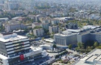 Bursa'daki o hastanede şok gelişme!
