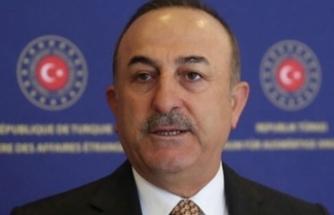 Çavuşoğlu acı haberi verdi: Virüsten öldü!