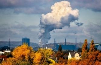 Dünya'da 200 milyon yıl önce yaşanan felaket tekrarlanabilir!
