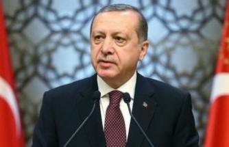 """Erdoğan: """" 31 şehre giriş- çıkışlar yasaklandı! """""""