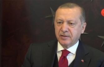 Erdoğan'dan corona virüs zirvesinde flaş çağrı...