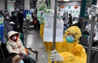 İtalya'da corona virüsten bir günde 727 kişi öldü