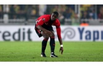 Juventus da Pogba için devreye girdi
