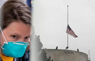 Ölümler durmuyor... Trump'tan corona virüs açıklaması