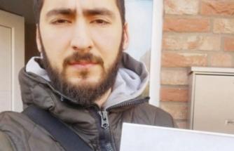 """Türk aileye koronalı mektup! """"Umarım virüs ailenize yayılır"""""""
