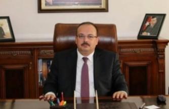 Vali Canbolat'tan Bursalılara çağrı