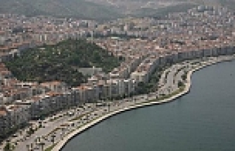 İzmir tramvay hattında büyük değişiklik!