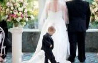 Düğünde yaşanan talihsizlikler