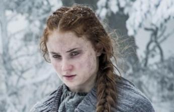 Game of Thrones'un Sansa'sı itiraf etti