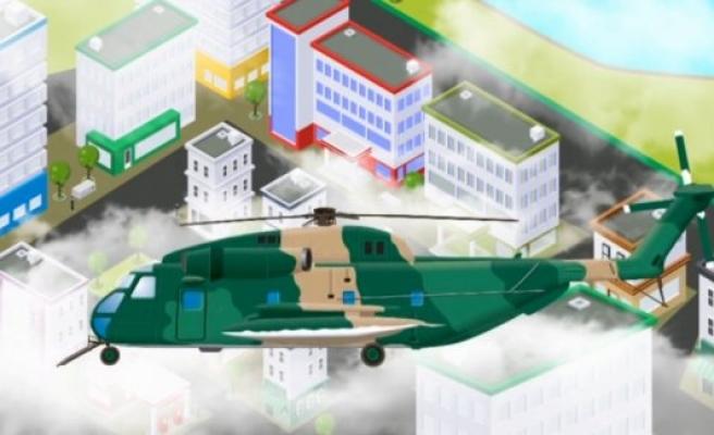 15 Temmuz'un animasyon filmi yapıldı