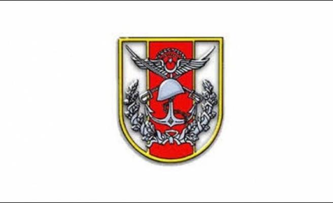 199 askerin TSK ile ilişiği kesildi
