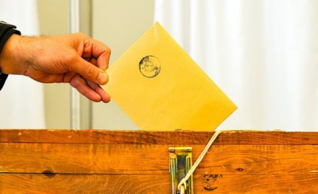 1 Kasım'da seçimin kaderini belirleyecek iller