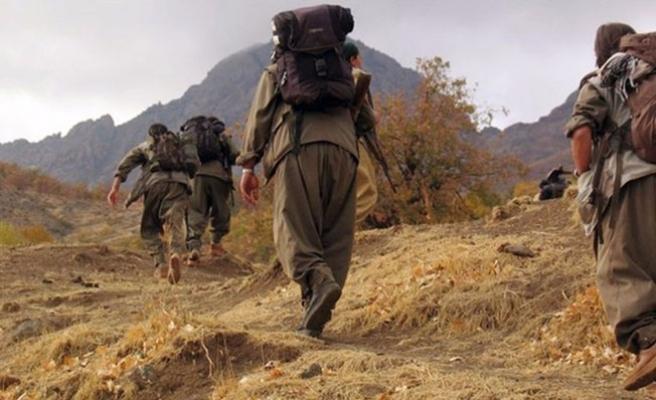 Almanya'dan skandal 'PKK' kararı!