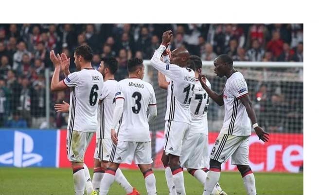 Beşiktaş'tan mucize geri dönüş!