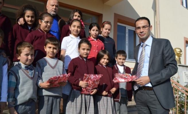 CLK Uludağ Elektrik, öğretmenlerin gününü kutladı