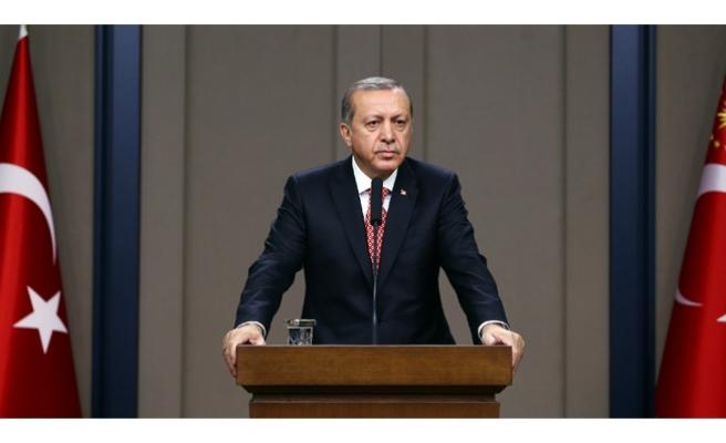 Erdoğan'dan AP'ye çok sert tepki!