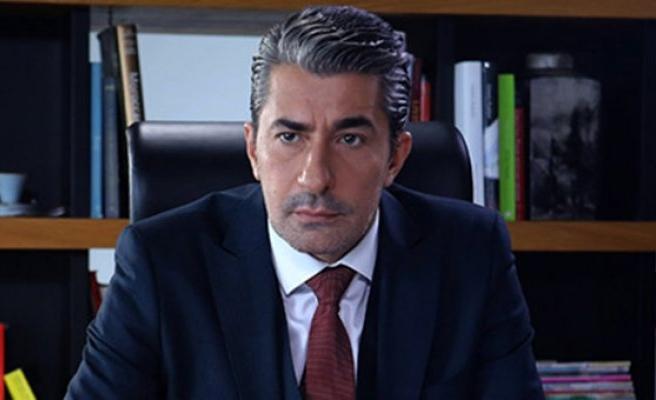 Erkan Petekkaya'dan Suriye meselesi hakkında dizi