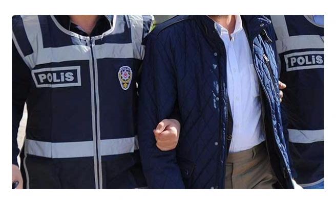Hakim ve savcılara tutuklama!