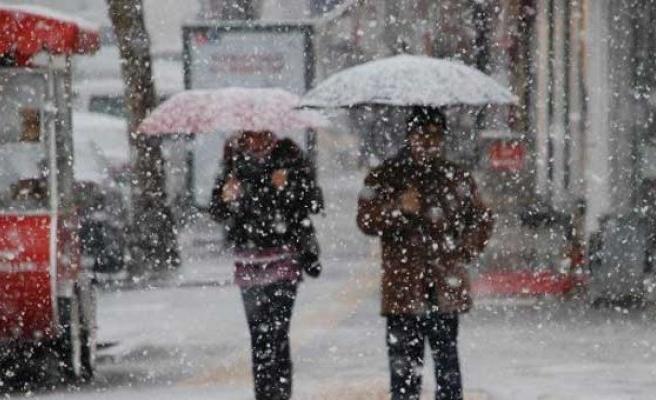Kar ve yağmur tüm yurtta etkisini gösteriyor!