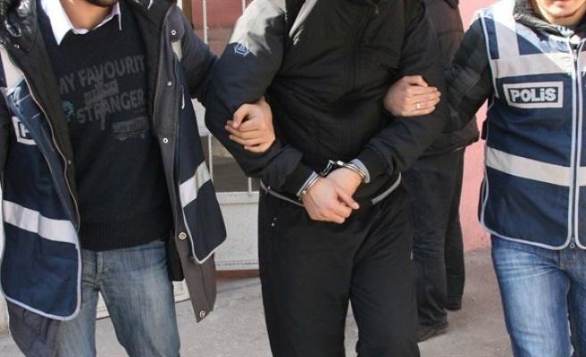 Terör operasyonunda 2 kişi tutuklandı!