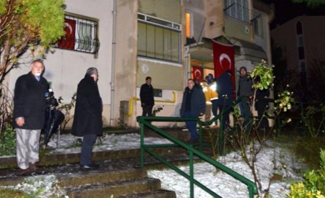 Bursa'ya bir acı haber daha!
