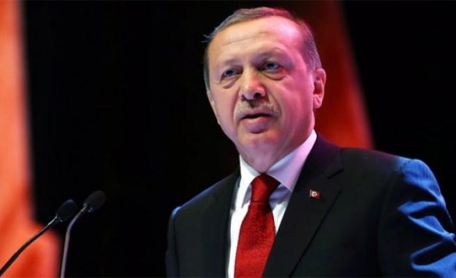 Erdoğan açıkladı: 'Vatandaş ne kadar dolar bozdurdu?'