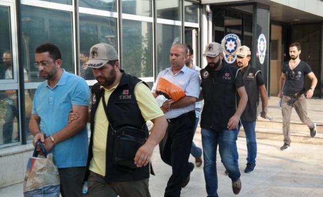 FETÖ'den tutuklu avukatlar iddiaları kabul etmedi