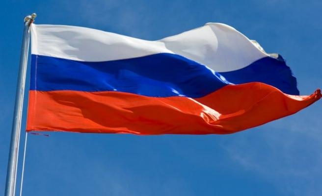 Rusya'da bomba alarmı!