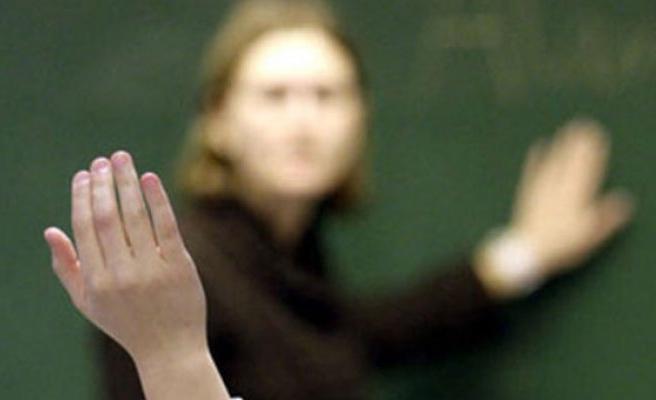 Sahte öğretmen 16 yıl sonra kendini ihbar etti!