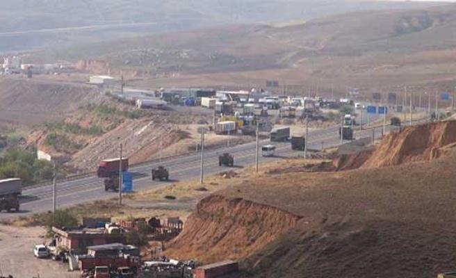 Şırnak'ta büyük operasyon
