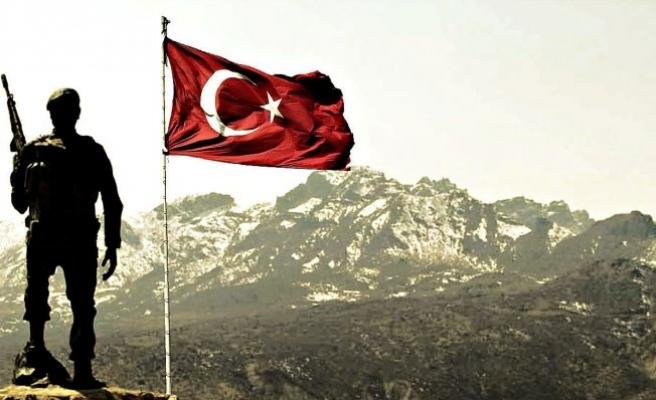 Bitlis'ten acı haber! 2 şehit!