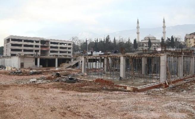 Bursa'da eğitimde mekan kalitesi artıyor