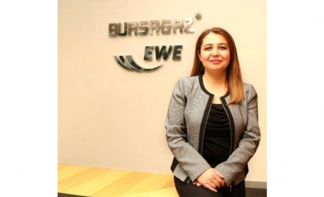 Bursagaz'a 2 yeni atama