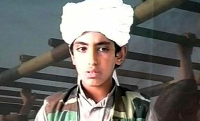 Usame bin Ladin'in oğlu terör listesine girdi