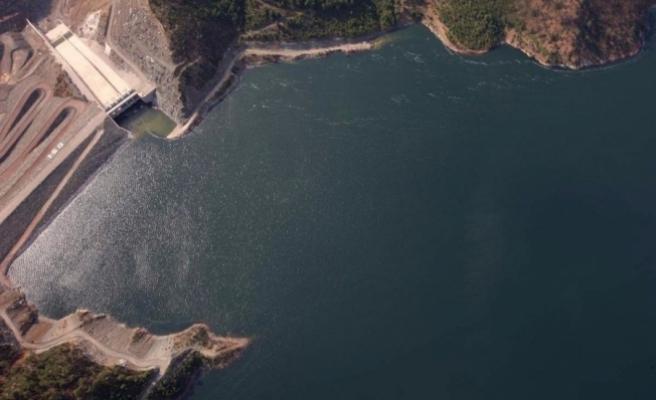 Bursa'nın barajlarından sevindiren haber!