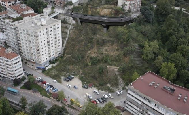 Bursa trafiğine viyadüklü çözüm!