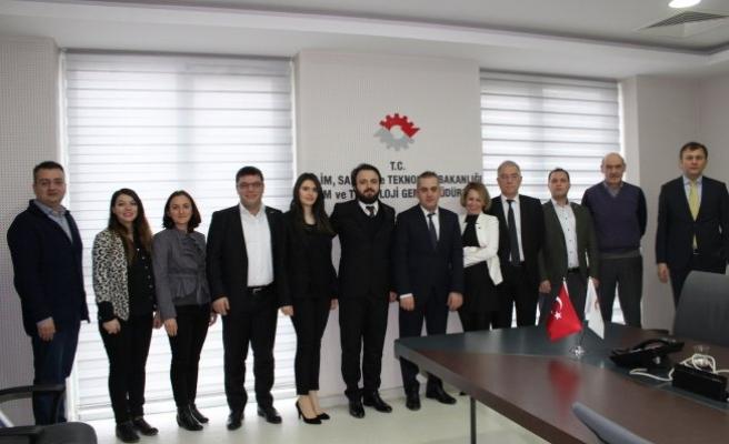 Bursalı Tekstil'den Türkiye'de bir ilk!